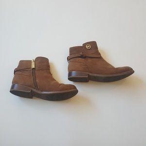 Michael Michael Kors Emma Carmen Fall Boots